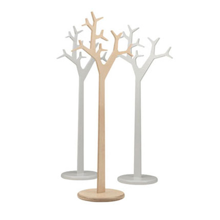 Porte manteaux archives mademoiselle d co blog d co - Porte manteau design arbre ...