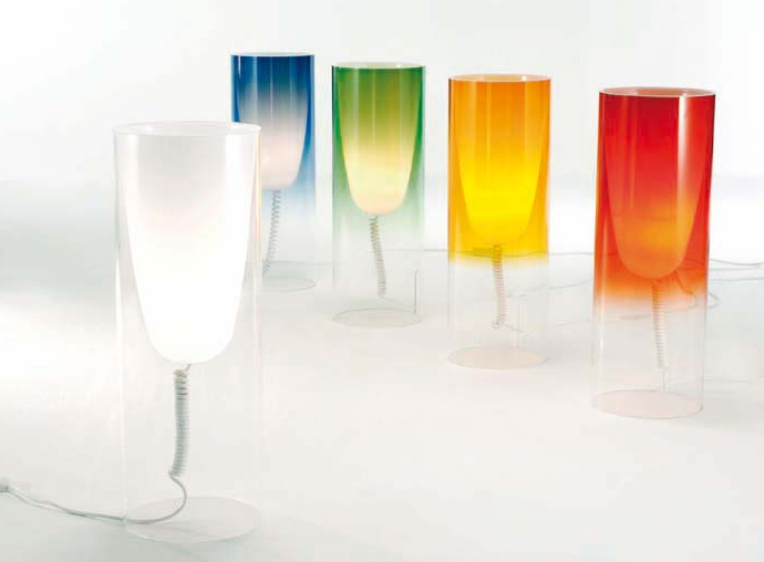 Tobee Colors - Lampes de Table