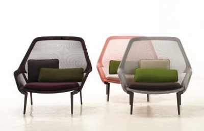 Chaise archives mademoiselle d co blog d co - Fauteuil lecture design ...