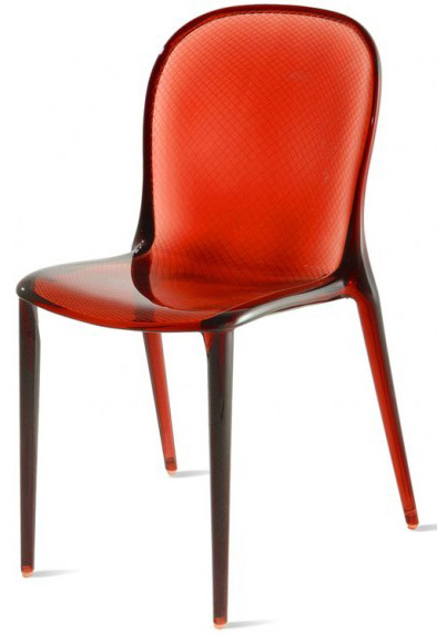 Chaises bistrot - Fauteuil mademoiselle kartell occasion ...