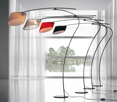 Lamp-flag- Cattelan Italia