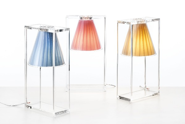 Light-Air lampe Kartell par Eugeni Quitllet