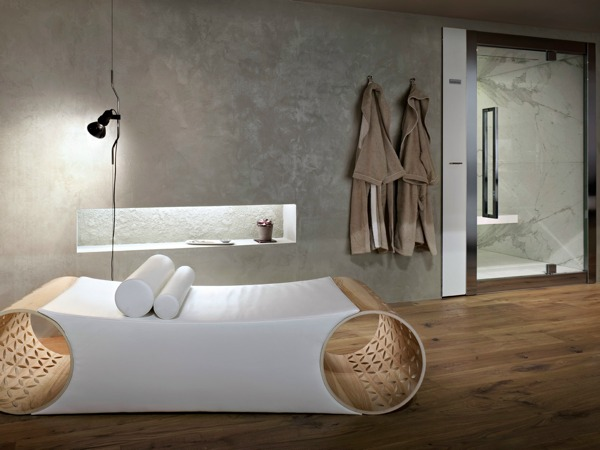 cr er un spa chez soi mademoiselle d co blog d co. Black Bedroom Furniture Sets. Home Design Ideas
